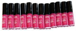 24 x NYC ShowTime Nail Art Creation colour Pinkasso | Wholesale |